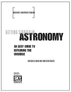 Sky and Telescope - getting Started in Astronomy
